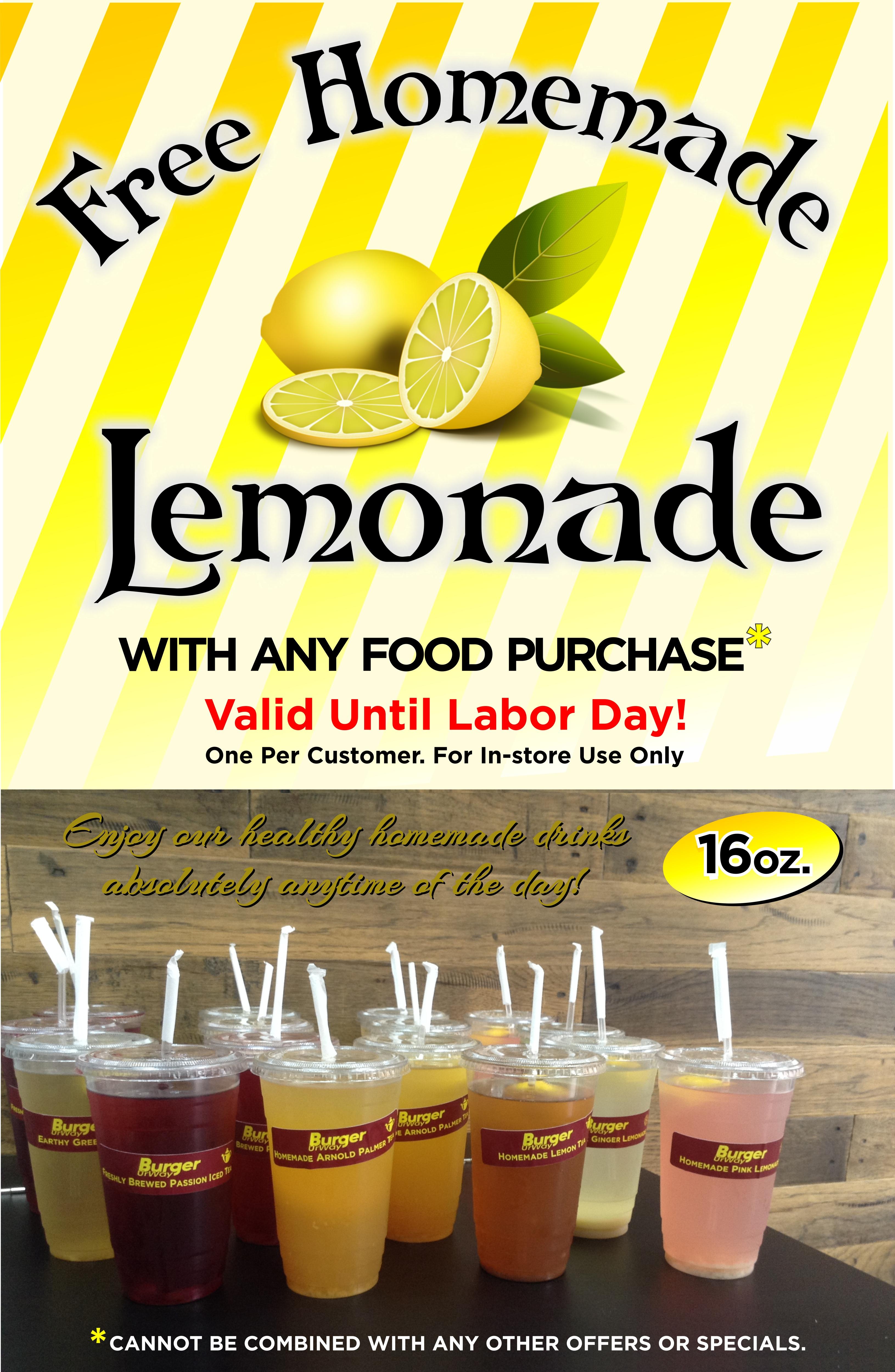Free_Lemonade